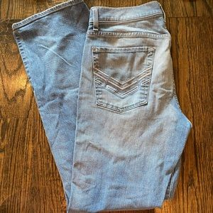 Seven for all mankind relaxed men's jeans